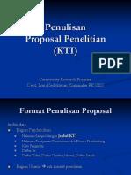 Bms1 Crp6 k2 Proposal Kti
