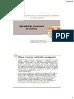 UPD 02 POI Upravljanje Prodajom III Sedmica