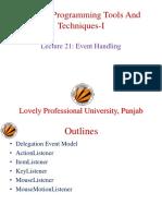 L21-Event Handling.pptx