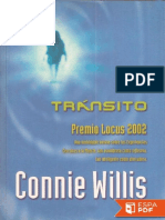 Transito - Connie Willis