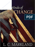 Winds of Change by L.C. Markland