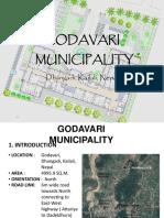 Godavari Municipality