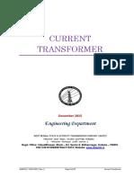 Current Transformer Rev2
