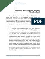 13. BAB X_PEDOMAN TRANSISI DAN KAIDAH PELAKSANAAN.pdf