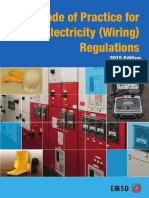 Code of Practice for the Electricity Regulations (2015)(Hongkong).pdf