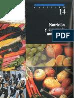 Fisiologia Dels Esfuerzo y Del Deporte. Tema 14