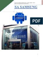 Empresa Samsung Completo