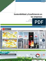 Sostenibilidad y Ecoeficiencia en Las Empresas