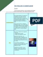 Arquitectura de Un Ordenador222[1] Finalll
