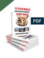 ebookCaraBenarMemulaiBisnisDeveloperPropertyTanpaModal.pdf