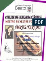 Atelier de Guitarra Clássica