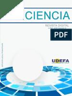 Revista Digiciencia (Junio 2016)