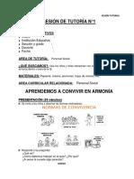 SESIÓN DE TUTORÍA tercer grado.docx