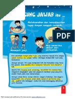 Modul Pendidikan Antikorupsi SD 1