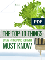 The Top 10 Thinks Every [Hydroponics-eBook-Organicgrowboxes_v1.1]