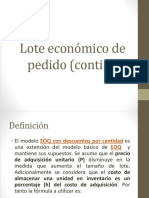 Clase 7-Poq Descuentos
