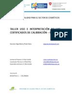 Taller uso e interpretacion de los certificados de calibracion.pdf