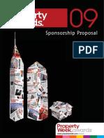PA09 Sponsor Brochure