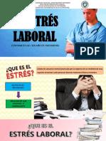 El Estrés Laboral (2)