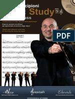 Basic studies trombone