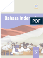 BS Bahasa Indonesia Kelas 9 Revisi 2018 Websiteedukasi.com