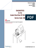 Kodak DirectView CR 500 - Diagnostics.pdf