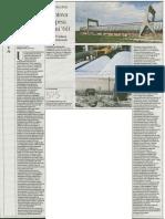 Rinasce La Cartiera Sospesa - La Repubblica 12/07/2018