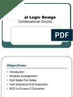 Solution Manual of Digital Logic and Computer Design 4th Ed Morris Mano