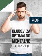 Kljucevi za optimalno mentalno zdravlje - Magna Parks-Porterfield