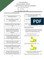 Laporan Geotek Modul 2