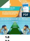 PPT Seminario Comunicación Digital