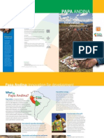 Brochure PA
