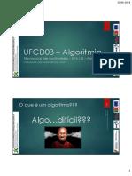 Manual Algoritmia