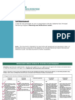 anpm self assessment guide