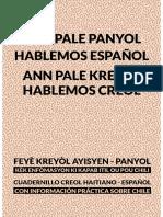 Diccionario Creol