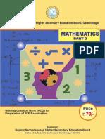 Gujarat Maths2 iit maths