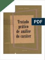 Gaston Berger - Tratado prático de análise do caráter.pdf