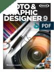 Manual Photographicdesigner9 Es