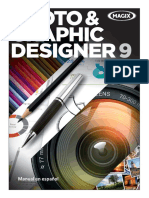 Manual Photographicdesigner9 Es
