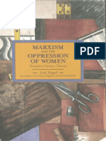 250879476 Marxism and the Oppression of Women Lise Vogel
