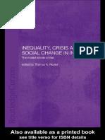 [Thomas Reuter] Inequality, Crisis and Social Chan(BookFi.org)