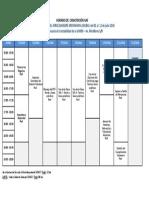 Cronograma NAF UNJBG 2018