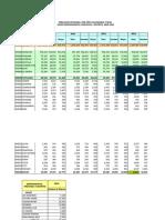 cuadros oferta y demanda