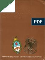 Mision argentina en Libia 1974 Ministerio de Bienestar Social de la Nacion.pdf