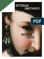 Istorija Umetnosti Novog Veka Poster