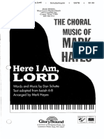 Here I Am Lord SATB.pdf