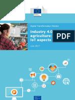 DTM_Agriculture 4.0 IoT v1