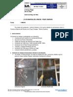 Informe Puesta en Marcha Winche