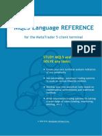 MQL5 Reference (2018).pdf