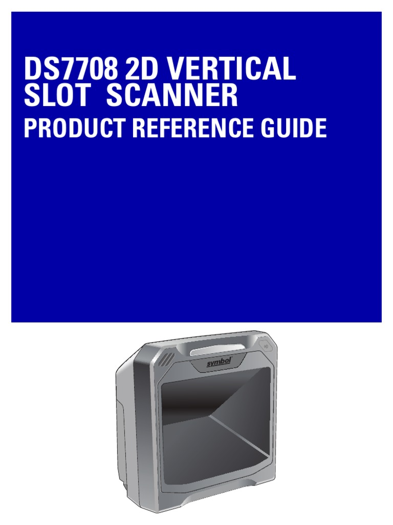 Zebra Scanner Sdk Guide